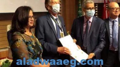 صورة فلسطين تحصد جوائز مسابقه الاسبوع العربي للبرمجة