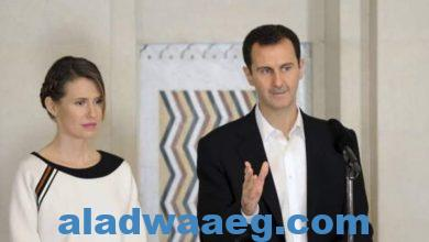 صورة لندن تفتح تحقيقا لاتهام زوجة بشار الأسد بعمليات إرهابية
