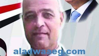صورة مؤسسة اللواء العربي تكرم المستشار احمد عبد الستار لدوره في دعم مؤسسات الدولة والعمل الخدمي