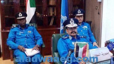 صورة مدير الشرطة يترأس أعمال المؤتمر الـ44 لقادة الشرطة والأمن العرب بتونس
