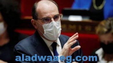 صورة تدهور الأوضاع الصحية في فرنسا