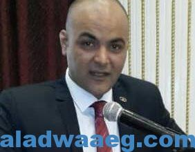 صورة إيهاب بلال: أفوض الرئيس السيسي والجهات المعنية