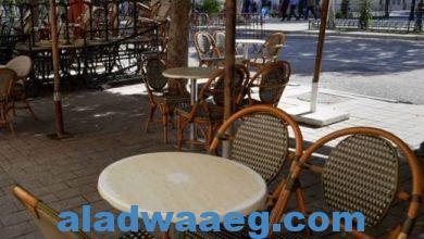 صورة المقاهي والمطاعم بتونس تهدد بالعصيان المدني