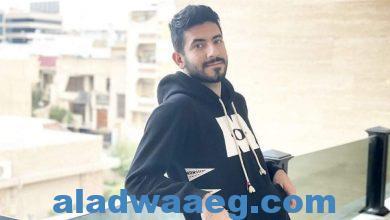 صورة مصطفي هادي…. أسس عدد مواقع علي وسائل التواصل الاجتماعي لحمالات التوعيه