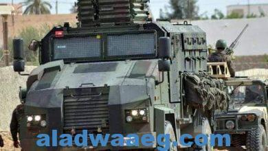 صورة الأمن التونسي يخوض حملات ضد الجماعات السلحة مقتل 3 إرهابيين ورضيعة