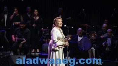صورة اختتام الدورة العشرون لمهرجان الأغنية التونسية وتوزيع الجوائز علي المتوجين