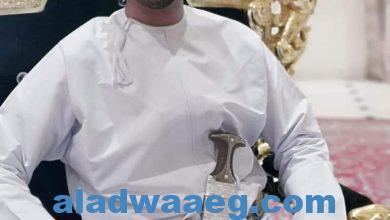 صورة تعرف علي جديد الشاعر أحمد الدوحاني