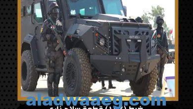 صورة ضبط قضايا الأسلحة النارية والبيضاء: ضبط (عدد 172 قطعة سلاح نارى ، بحوزة 147 متهم).. وذلك على النحو التالى