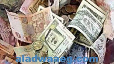 صورة أسعار العملات العربية اليوم بالبنوك المصرية ومكاتب الصرافة