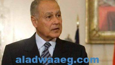 صورة أبو الغيط يعقد اجتماعا تنسيقيا مع الأمم المتحدة بشأن ليبيا