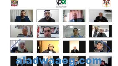 صورة الامارات ودورات تنافسية في فن القيادة لموظفين ومسؤولين من الأردن واوزبكستان
