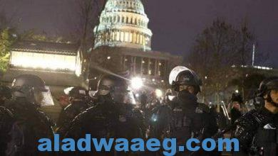 صورة مبنى الكونغرس تغييرات في تمثيل ولايات أميركية بالكونغرس.. وما سر يوتا؟