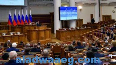 صورة بوتين: الانتخابات يجب أن تجري بعيدا عن الخطابات الفارغة والشعبوية