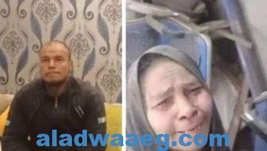 صورة وفاة الحاجة سمره الناجية من حادث قطار سوهاج بعد قصتها المثيرة للجدل
