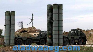 صورة الصواريخ الروسية S-400يجب أن تمتنع تركيا والحلفاء عن شراء أسلحة روسية