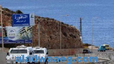 صورة استئناف المحادثات البحرية بين لبنان وإسرائيل الثلاثاء