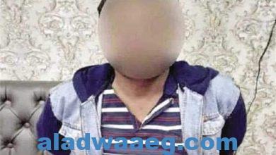 صورة تعرف على السر في مقتل سيدة وابنها بالساطورفى المنيا