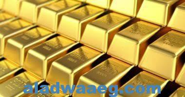 صورة سعر الذهب الأحد 11_4_2021
