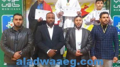 صورة نتائج بطولة ليبيا للاندية للكاراتية فئة الكومتي المنطقة الشرقية