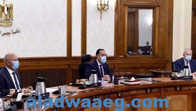 صورة رئيس الوزراء يترأس الاجتماع الأول للمجلس الأعلى للموانئ بعد قرار إعادة تشكيله