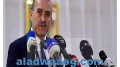 صورة وزير الداخلية الجزائري يبحث في موريتانيا تعزيز التعاون الأمني والحدودي