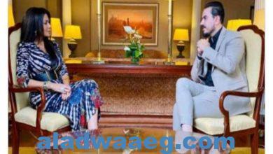 صورة بلاغات متبادلة بين رانيا يوسف والمذيع نزار الفارس وتهديدات