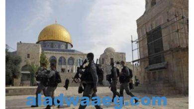 صورة الأردن تقدم مذكرة احتجاج رسمية بسبب انتهاكات إسرائيل في القدس