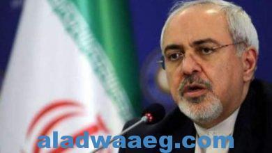 صورة وزير الخارجية الإيراني: الاستهداف المتعمد لمنشأة نووية محمية جريمة حرب