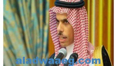 صورة وزير الخارجية السعودي ينفي علمه بوجود صفقة تطبيع وشيكة بين المملكة وإسرائيل