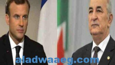 صورة العلاقات الفرنسية-الجزائرية تعود الى التوتر من جديد على خلفية نزاع الصحراء