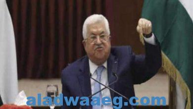 صورة لماذا توقّف الرئيس الفلسطيني مرّتين في العاصمة الأردنية