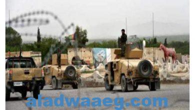 صورة مقتل 37 وإصابة 28 من عناصر طالبان في عمليات بإقليم قندهار