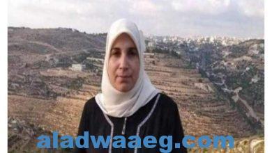 صورة خاطر: مرشحة الانتخابات الفلسطينية : لا نخشى الاعتقال