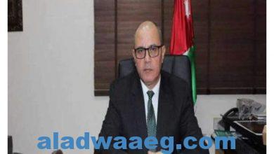 صورة وزير العمل الأردني الجديد:وظيفتنا ليست خلق فرص عمل