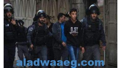 """صورة حماس تدعو لتدخل """"دولي"""" لوقف الاعتقالات الإسرائيلية لمرشحيها"""