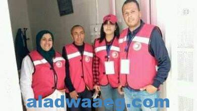 صورة الهلال الأحمر بحاجب العيون التونسية يتألق في شهر الصيام