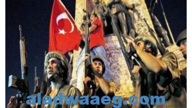 """صورة وزير الخارجية التركي يلمح لـ""""انقلاب عسكري""""جديد في البلاد ويتحدث عن استهداف أردوغان"""