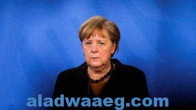 """صورة برلين تشدد القيود مع دعوة ميركل إلى """"عيد فصح هادئ"""