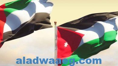 صورة الشيخ محمد بن راشد آل مكتوم: ستبقى الإمارات والأردن قلبا واحدا