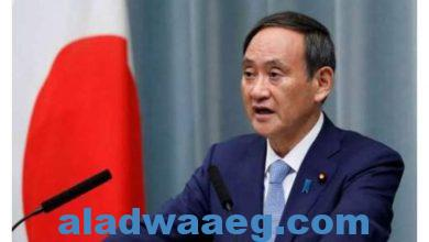 صورة رئيس الوزراء الياباني يلمح للدعوة إلى انتخابات مبكرة