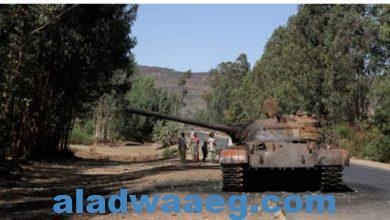 صورة إثيوبيا تعلن بدء انسحاب القوات الإريترية من إقليم تيجراي