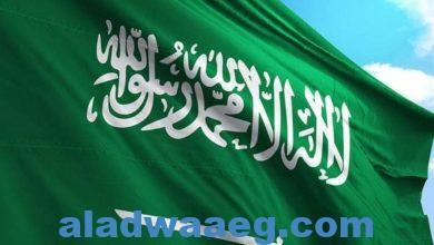 صورة السعودية تؤكد وقوفها التام إلى جانب الأردن