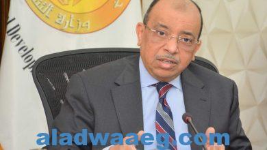 صورة شعراوي : منع أى تجمعات أو احتفالات والتعامل بحسم مع المخالفين لإجراءات كورونا