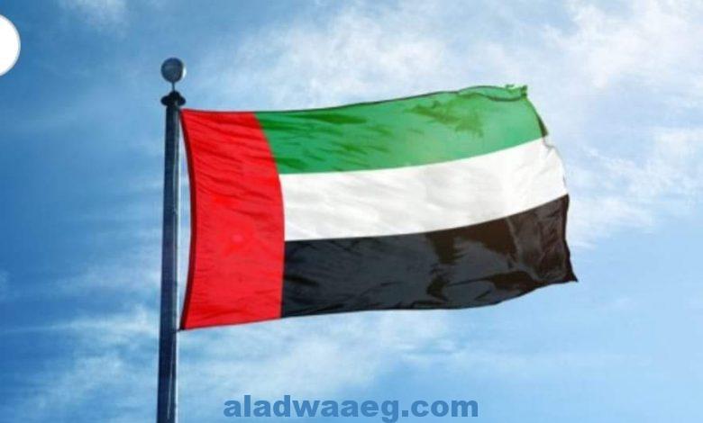 الإمارات ترسل طائرة تحمل 52 طنا من المواد الغذائية إلى النيجر
