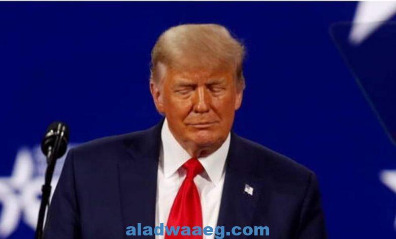 """فيسبوك"""" يقرر الأربعاء """"مصير ترامب"""