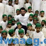 خالد الهاجري ناشط إجتماعي و محب للسفر في زياره لمدينه مومباي