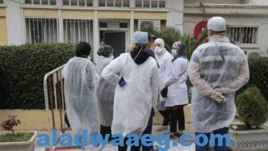 صورة الجزائر ترصد 6 إصابات بالطفرة الهندية لفيروس كورونا