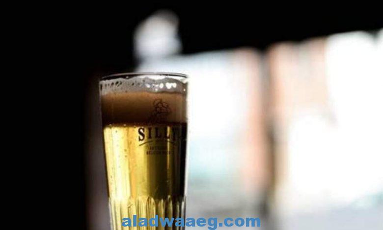 كأس من البيرة لكل من يحصن نفسه ضد كورونا