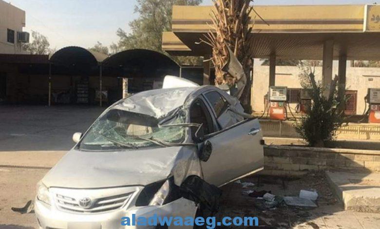 المرور العراقي : احصائيات عدد الحوادث والوفيات منذ 2020 وتكشف عن حالة جديدة ببغداد