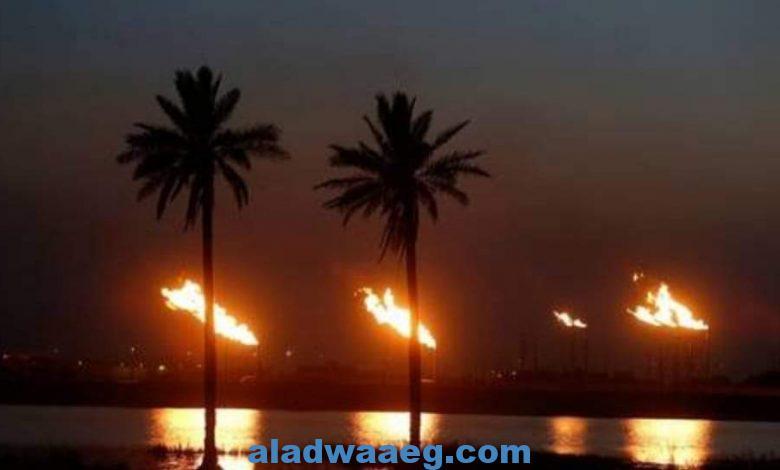 وزارة النفط العراقية : إيراداتنا النفطية ارتفعت من مليار إلى 6 مليارات دولار شهريا